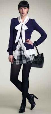 Femulate: What Will Men Wear When Women Wear Trousers ...