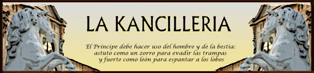 La Kancillera