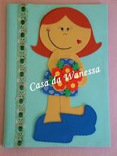 Meu outro blog: casadawanessa.blogspot.com