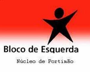 Bloco de Esquerda - Portimão