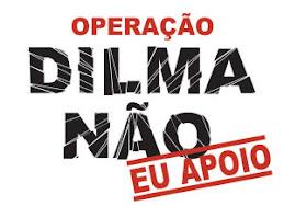 Dilma Não