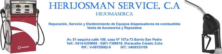 HERIJOSMAN SERVICE, C.A