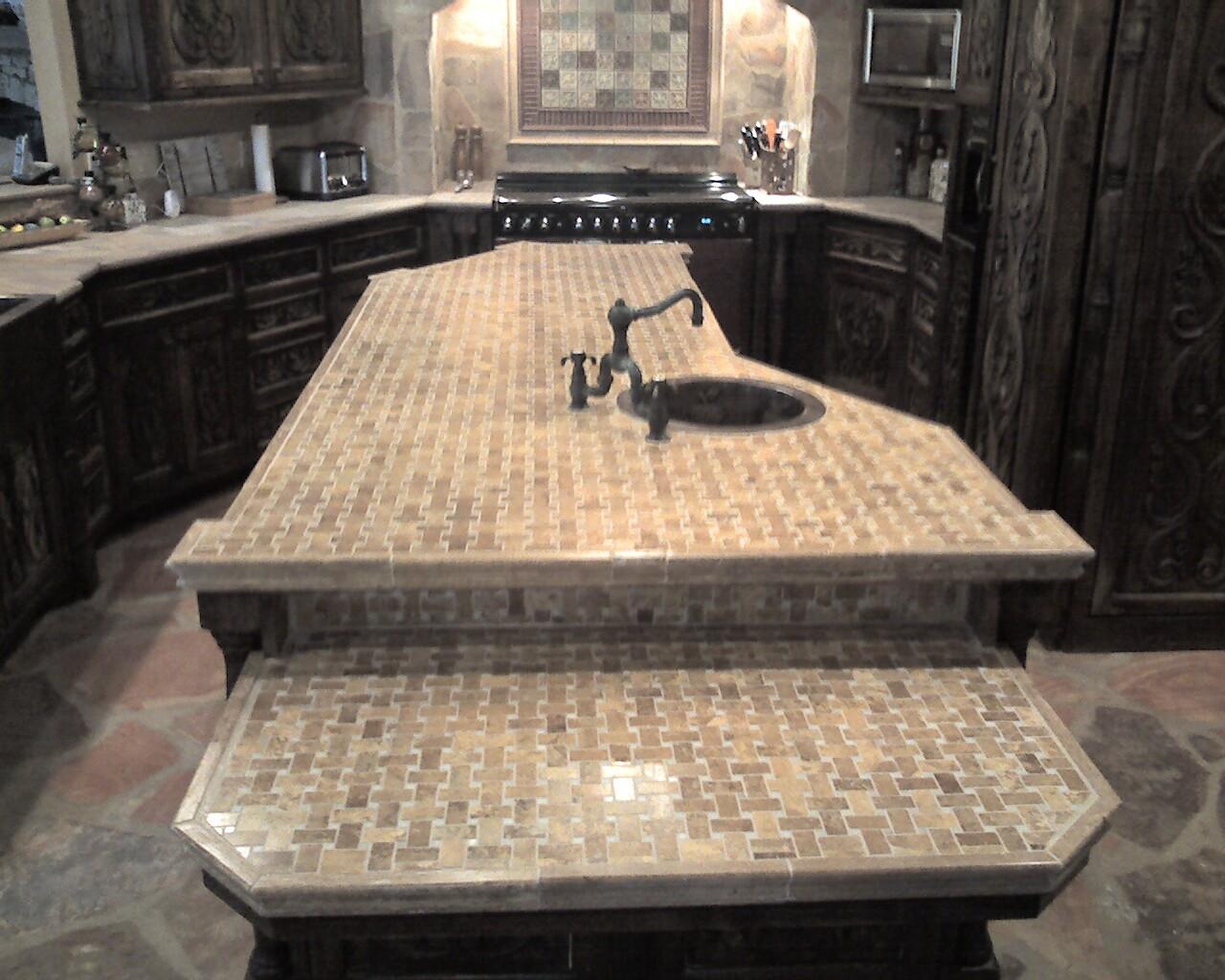 Remarkable Basketweave Tile Backsplash Kitchen 1280 x 1024 · 300 kB · jpeg