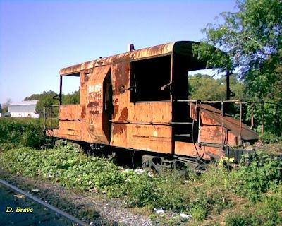 furgon de cola
