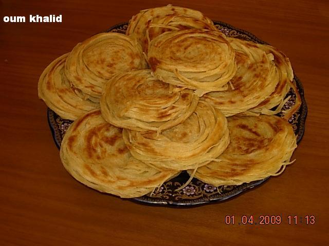 **موضوع متميز**فطائر مغربية خاصة -رزيزة - DSCN4669