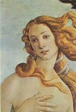 Afrodite, deusa do amor