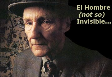 El Hombre (not so) Invisible