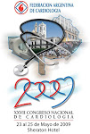 XXVII Congreso de Cardiología del 23 al 25 de Mayo del 2009