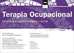 TERAPIA OCUPACIONAL  Un  enfoque epistemológico y social