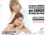 LALCEC, Liga de Lucha Contra el Cancer