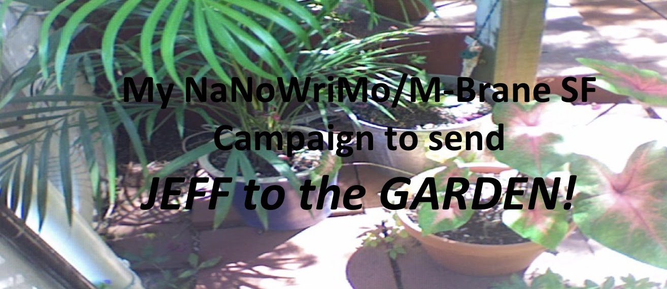 J's Garden Campaign