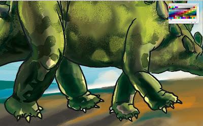 google crawl saurus kay treysse wah?