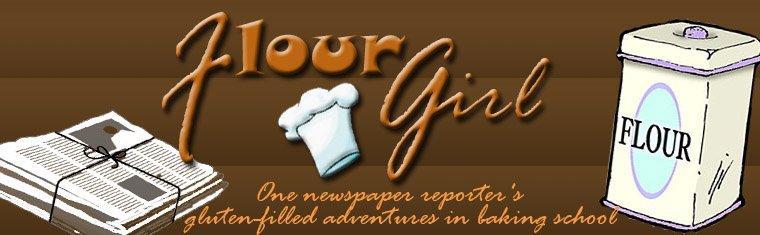 Flour Girl