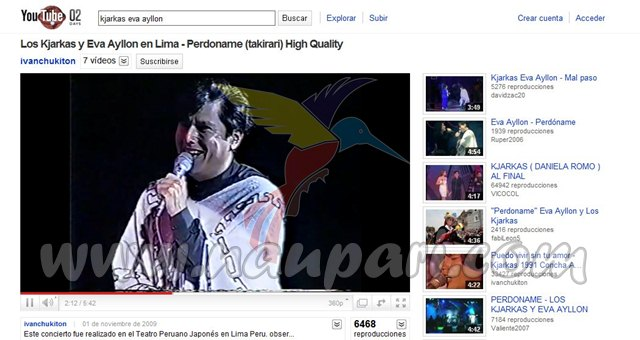 paginas para descargar musica de youtube