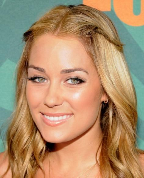 lauren conrad hair. lauren conrad hair color.