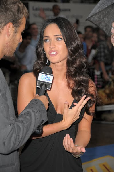 pictures of megan fox hairstyles. megan fox hairstyles 2010.