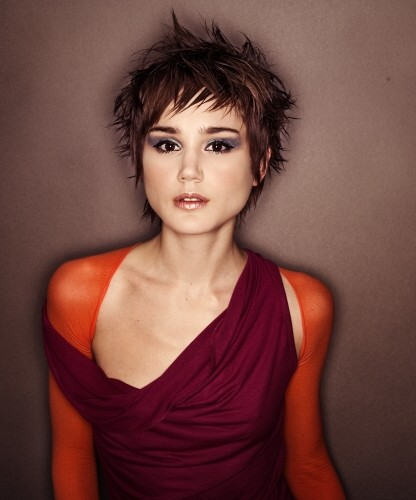 Pixie Short Hair Style 2011. Hairstyle Pictures |Tips Design Ideas 2011