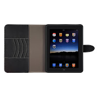 NavJack iPad planner case