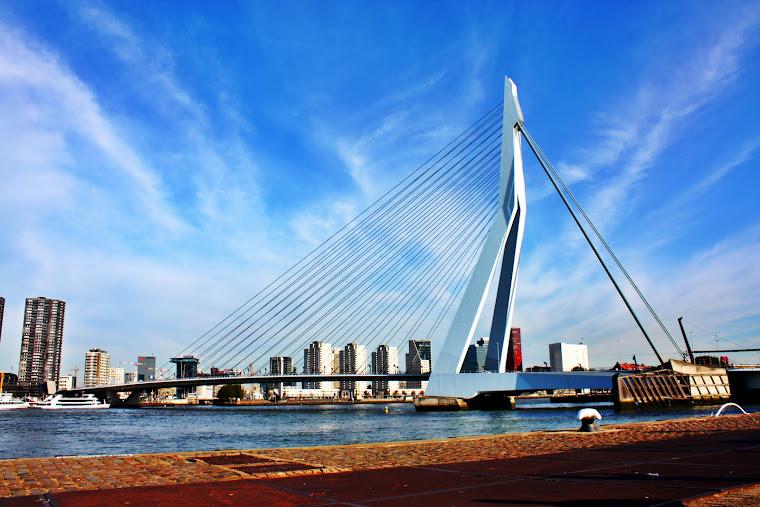 Erasmusburg-Holanda HDR
