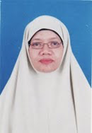 Guru Besar Sekolah Agama Bandar Pontian
