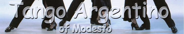 Argentine Tango of Modesto