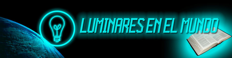 Luminares en el mundo