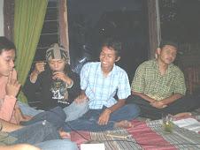 Agus, Joko, Roni & Dedy