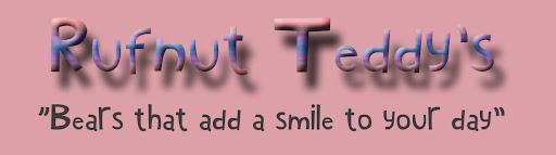 Rufnut Teds