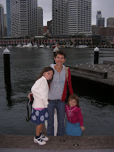 Claire, Brenda & Ava