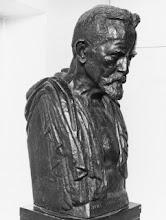 Escultura de Frazer