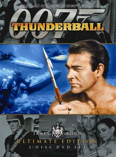 James Bond: Feuerball
