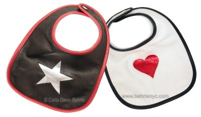 leather-baby-bibs