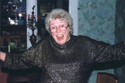 Eileen Behrle