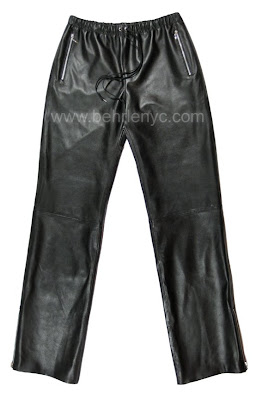 lambskin-sweat-pants