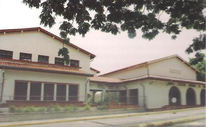 Escuela Básica República de Nicaragua