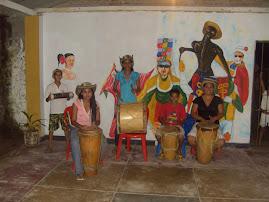 NUESTRA IDENTIDAD CULTURAL SE REFLEJA EN NUESTRO SON CARIBEÑO Y LA LITERATURA