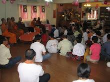 Launching of Dhamma Tunes