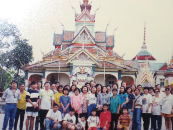 SKE Dhamma School to Kelantan
