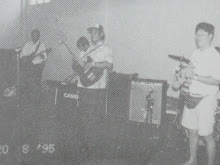 The Old Evergreen Band