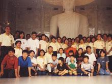 Sentul Buddhist Temple