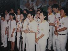 SKE Choir Group