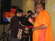 SKE Chantingfarers Annual Dineer 2009