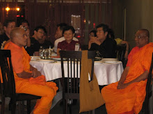 SKE Chantingfarers Annual Dinner