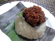 Kuih-muih tradisional melayu