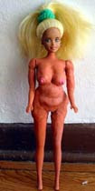 Barbie mas cerca de nosotras