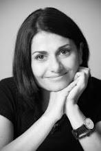 AFRODITA ANDRONE - actrita la Teatrul National din Bucuresti