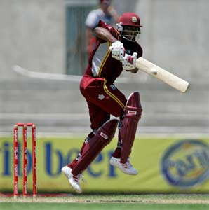World Wide News of Celebrities: Brian Lara a West Indian Cricketer