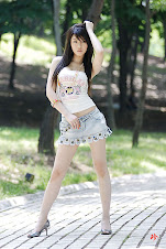 Huwang Mi Hee, says: