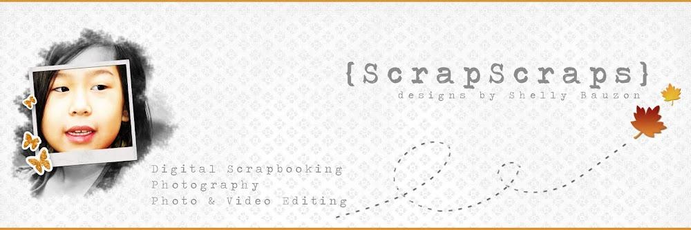 ScrapScraps.com
