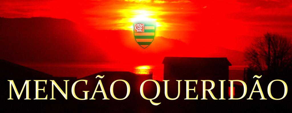 Mengão Queridão